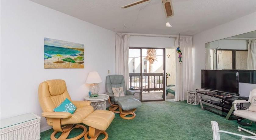Island House - Two Bedroom Condo - B 216