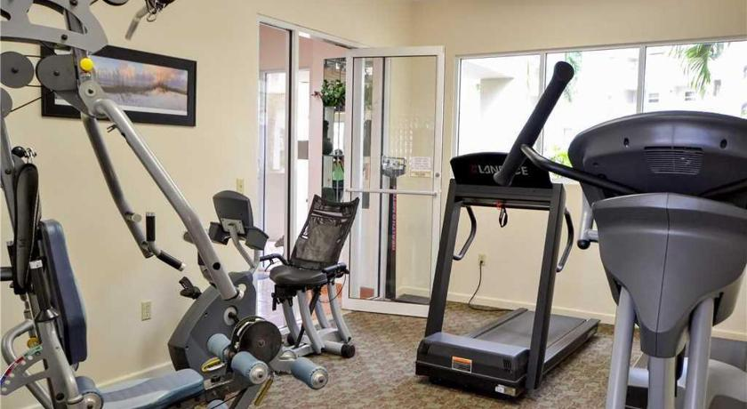 Fitness center Bahia Vista - Two Bedroom Condo - 14-259