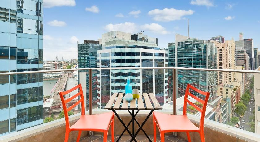 See All 28 Photos Sydney CBD Fully Self Contained Modern 3 Bedroom Apartment  (161MKT)