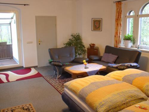Hotel-Pension Königswald Königsbrücker Landstraße 84 Dresda