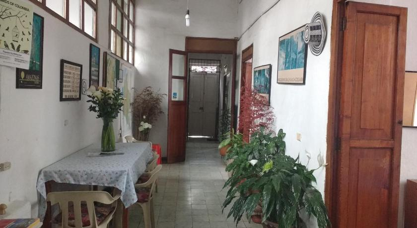 娛樂設施 casa familiar turistica hostal