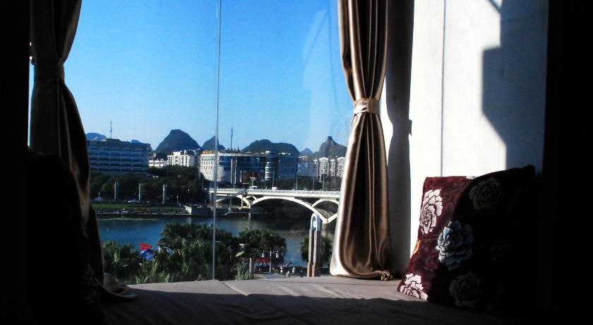 Guilin Jiuzaipangbian Boutique Inn