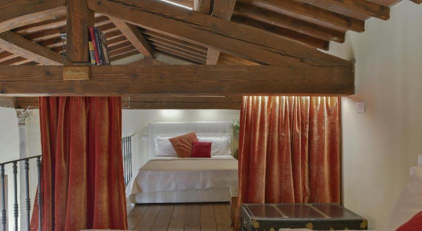 Palazzo Uguccioni Apartments - Florence | Bedandbreakfast eu