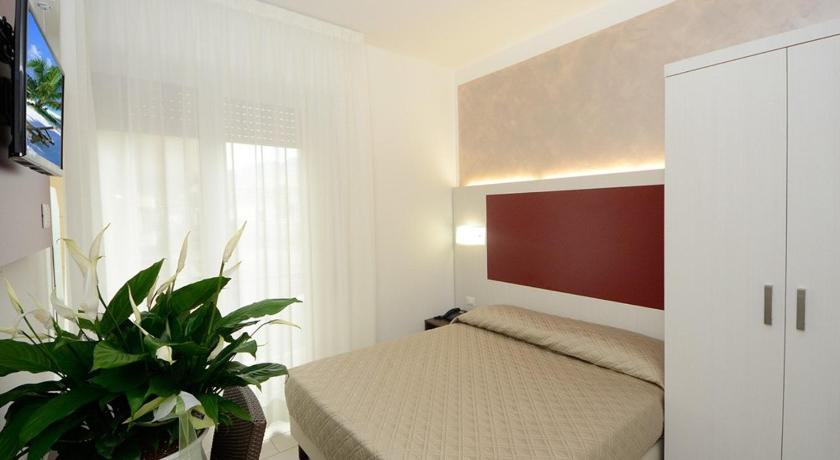 Classic Single Room Hotel Lido Mazzini