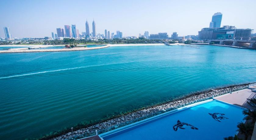 Basen 800Stays - Azure Palm Jumeirah