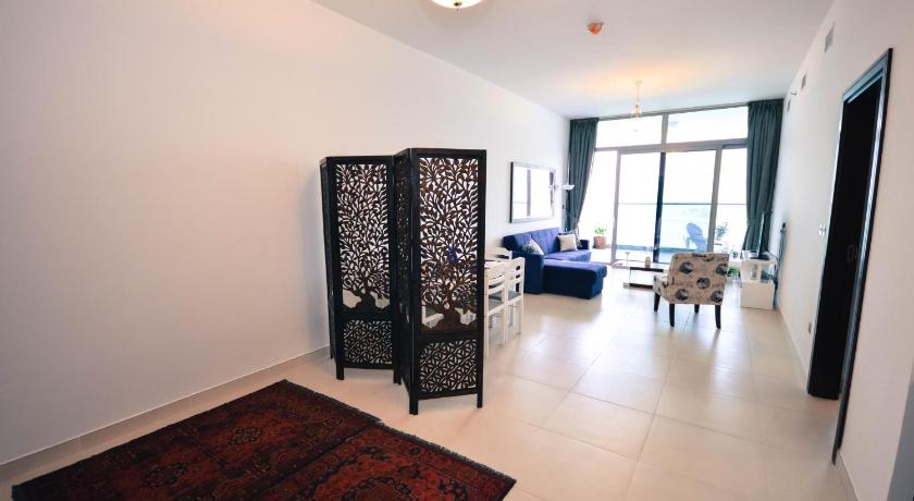 Apartament 800Stays - Azure Palm Jumeirah