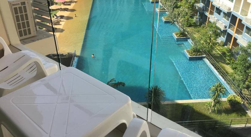 Das Laguna Beach Resort 2 Jomtien in Pattaya buchen