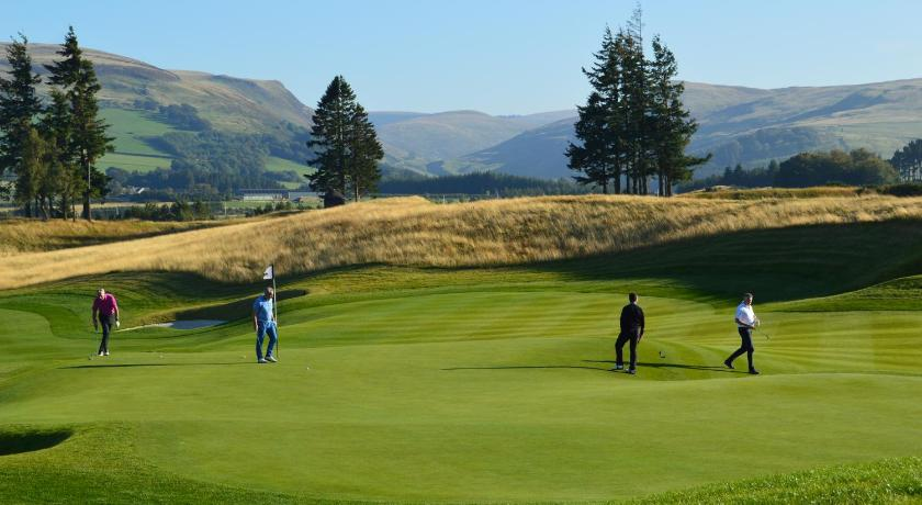 The Pines at Gleneagles Auchterarder