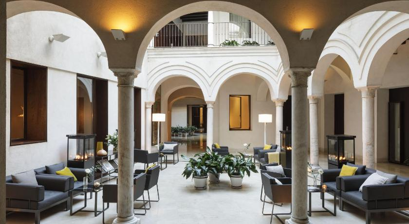 boutique hotels sevilla  284