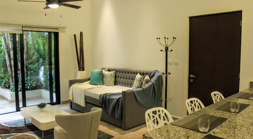 Best Price on Palmares Condo Living by Turquoise in Playa Del Carmen ...