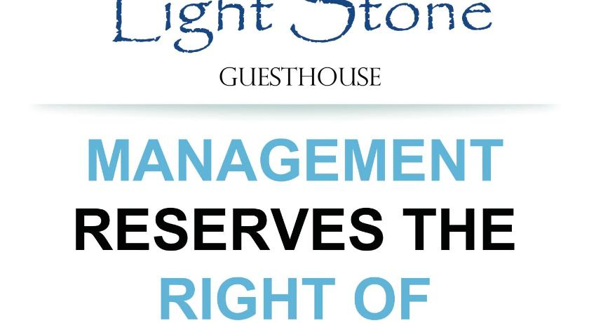 LightStone Guesthouse