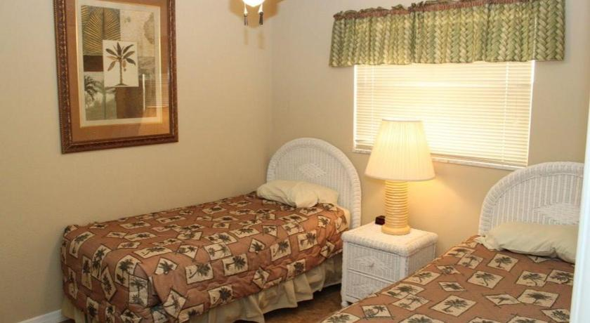 Two-Bedroom Apartment - Guestroom Surf Song - Two Bedroom Apartment - 223