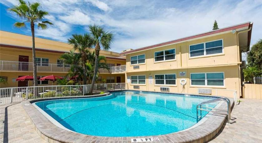 Surf Song - Two Bedroom Apartment - 223