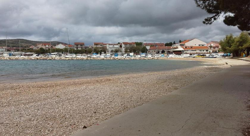 Beach Apartments Nikolic Vodice