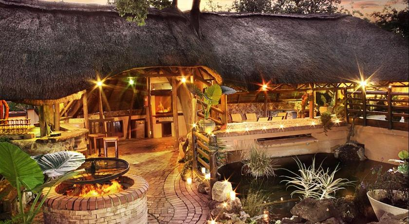 Centurion Guest House and Lodge