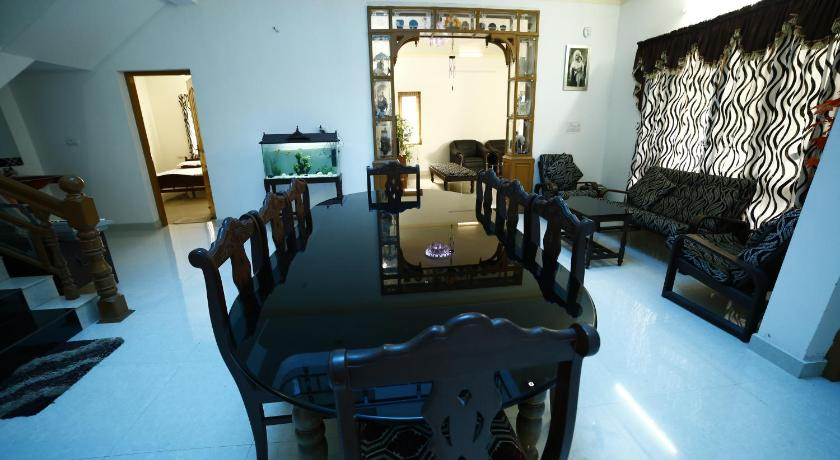 Kattiparambu Cochin Cove Homestay 12 187 B Pulimootil House