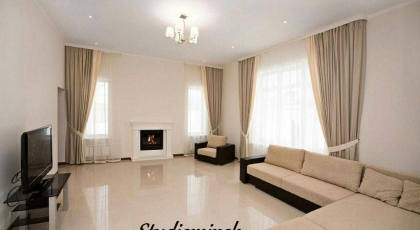 More about StudioMinsk 2 Apartments - Minsk