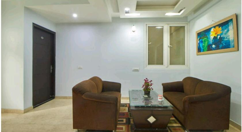 Predvorje Asian Suites Sector 31