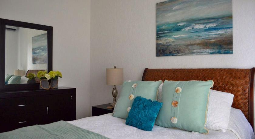 Holiday Home - Guestroom Privada Cuyagua