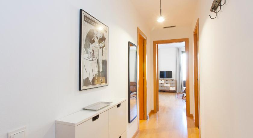 Gran Via City Center Apartment