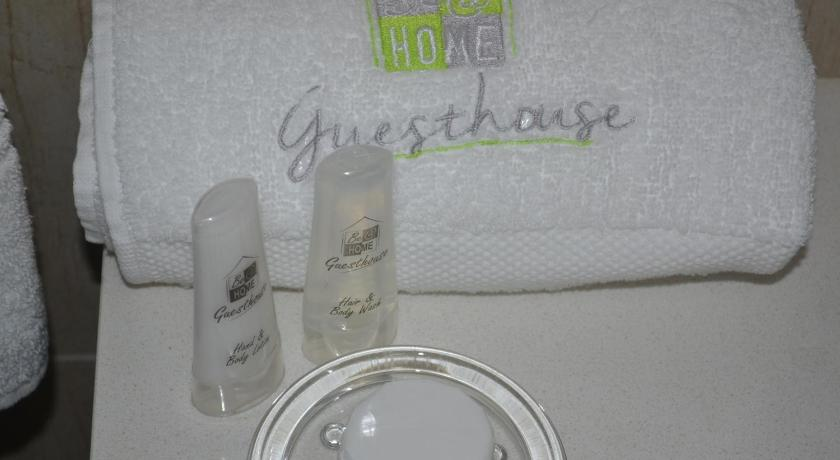 Be At Home Guesthouse