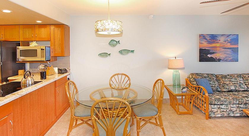 雙臥室公寓 Kihei Beach Resort 202 Condo