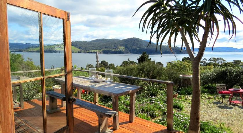 Se alle 26 bilder Seashell Cottage on Bruny Island