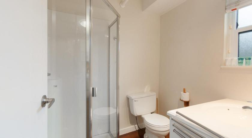 Bagno One-Bedroom Apartment Downtown Vancouver
