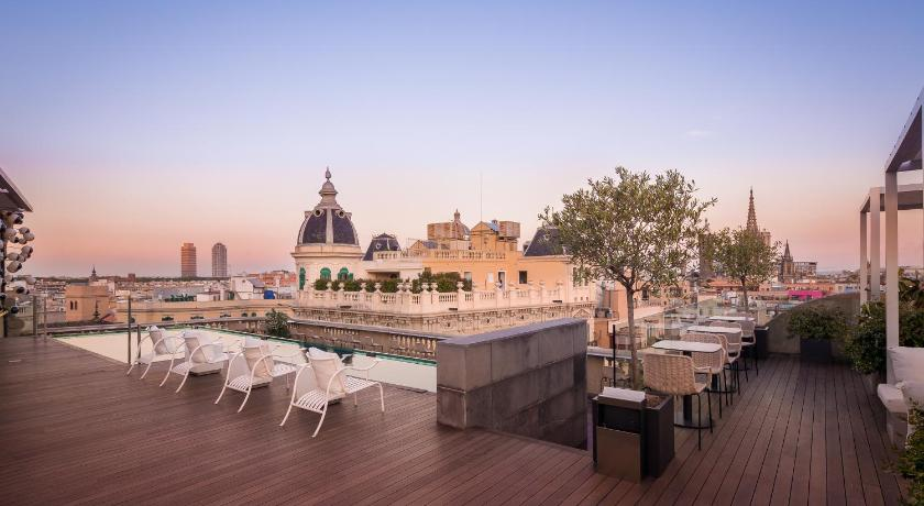 boutique hotels in barcelona  402