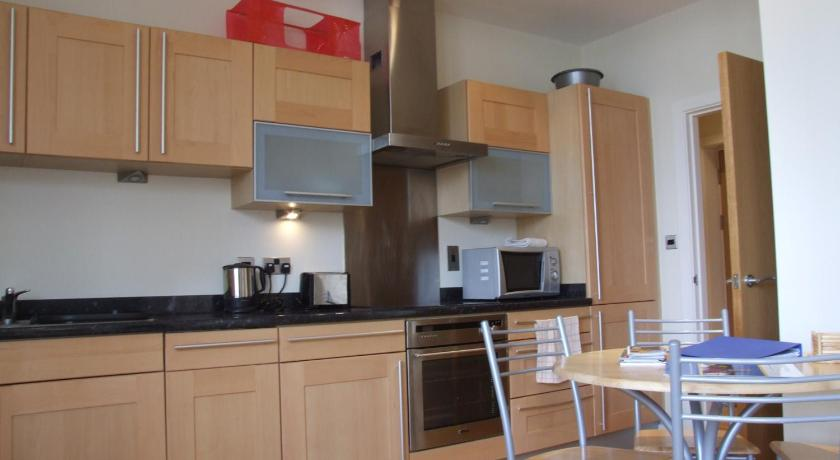 Easby Hall 24 Apartments