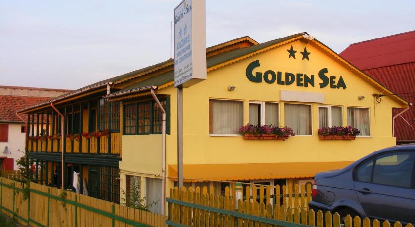 More about Hotel Golden Sea