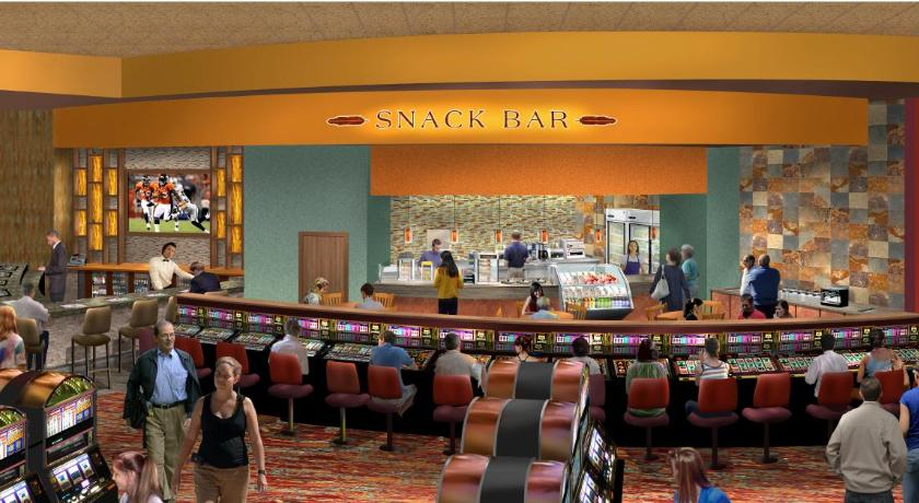 More about Shoshone Rose Casino & Hotel