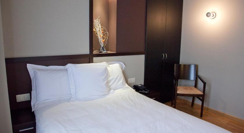 Hotel Bernat de So 21