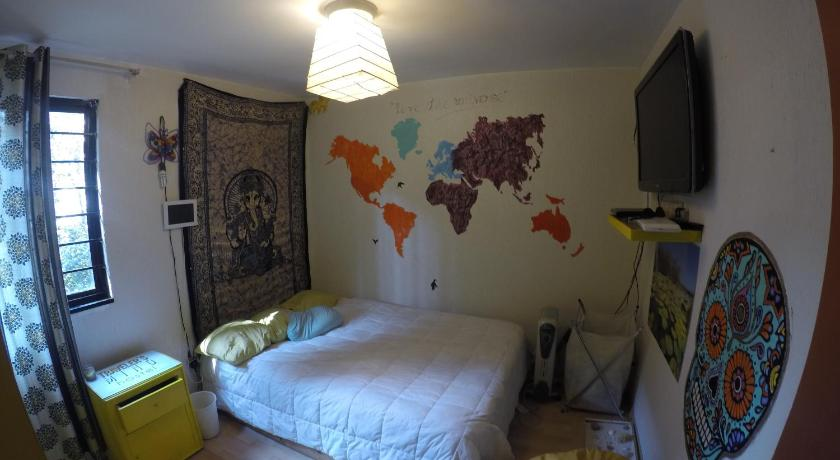 More about Traveler's Mind Hostel