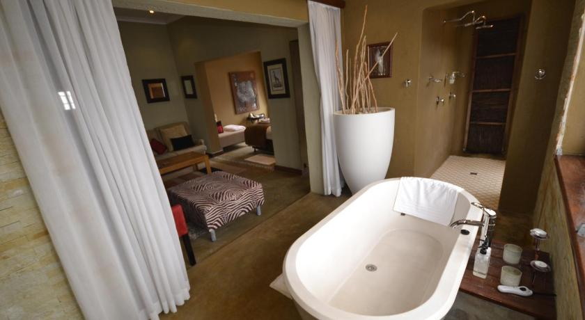 Koupelna Fish Hoek Bed And Breakfast