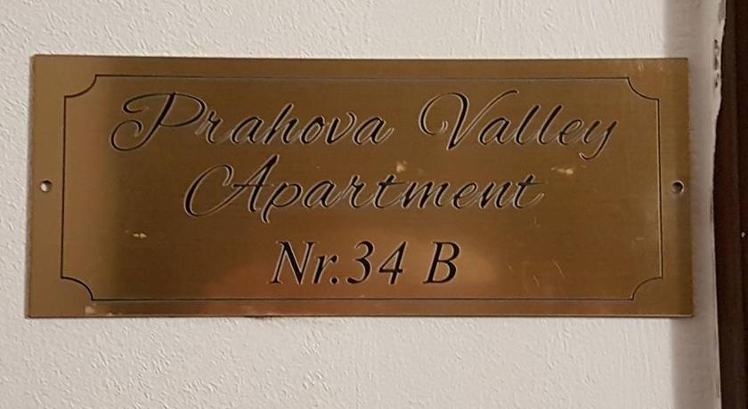 Prahova Valley Apartment