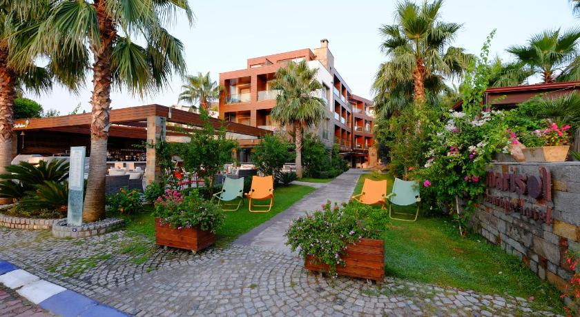 Mere om Marisol Boutique Hotel
