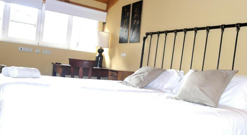 Hotel La Puebla-9546169