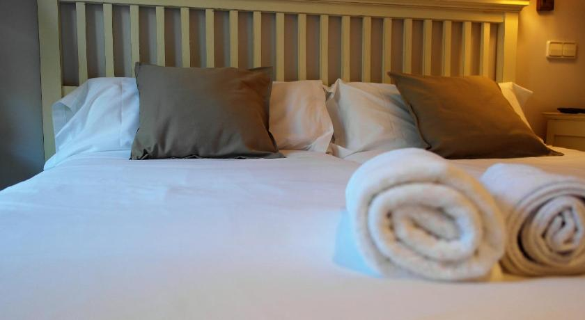 Hotel La Puebla-9546207