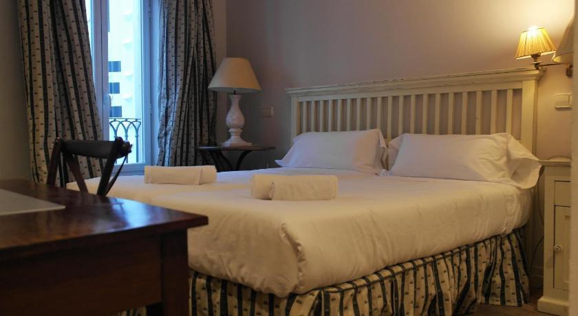 Hotel La Puebla-9546237