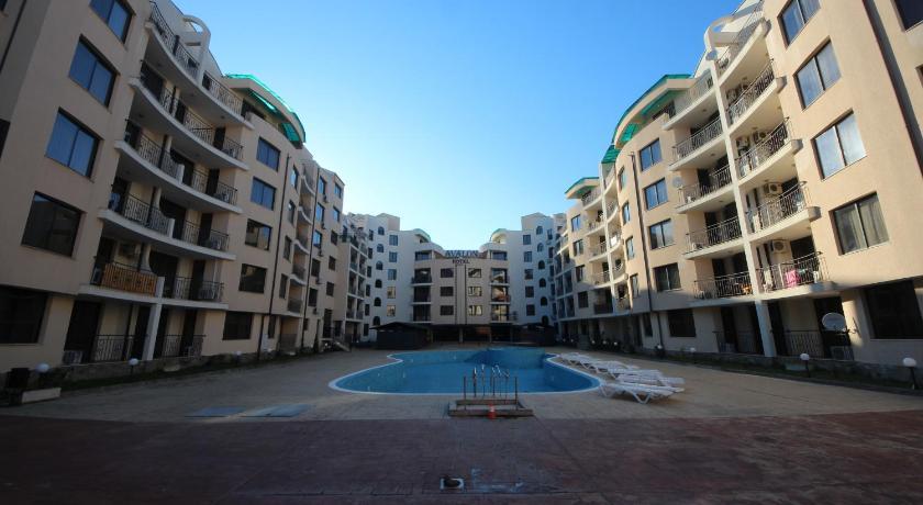 Menada Avalon Apartments