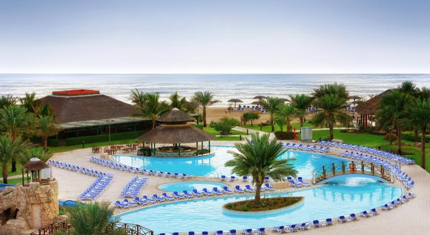 Fujairah Beach Hotel
