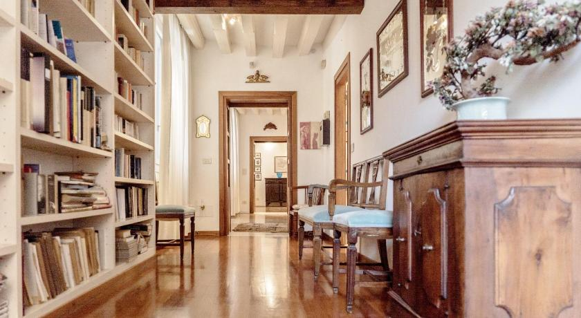 Accademia Terrazza - Venice | Bedandbreakfast.eu