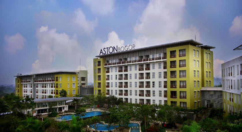 Aston Bogor Hotel and Resort - room photo 12562155