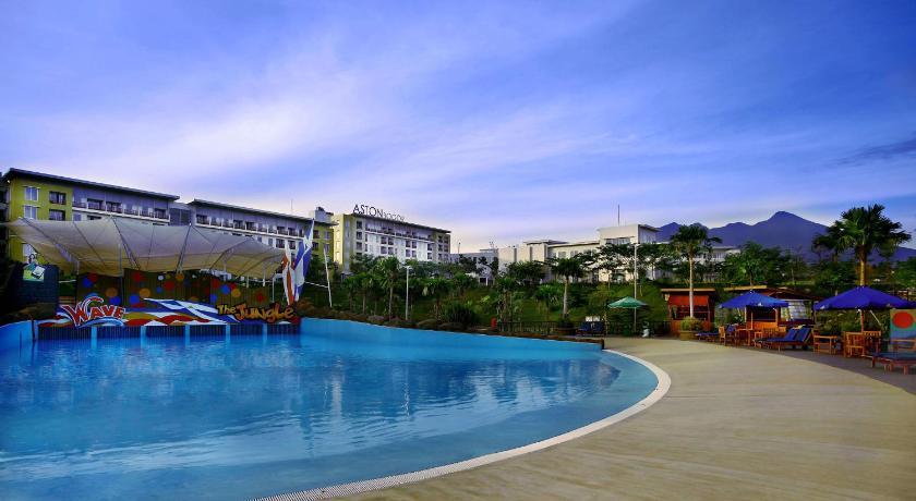 Aston Bogor Hotel and Resort - room photo 12562161