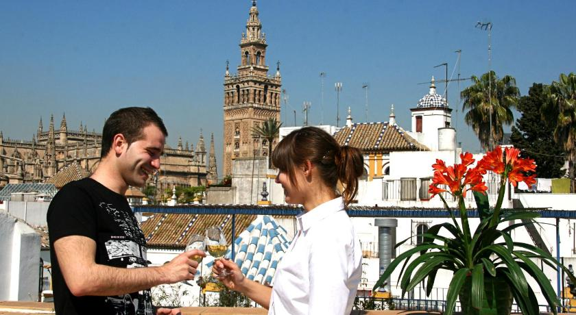 boutique hotels sevilla  115