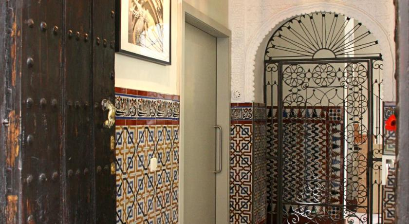 boutique hotels sevilla  131