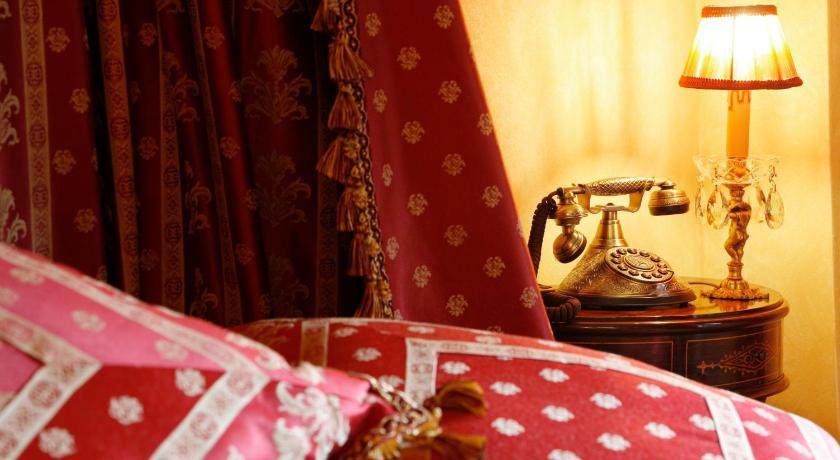 hoteles con encanto en azofra  14