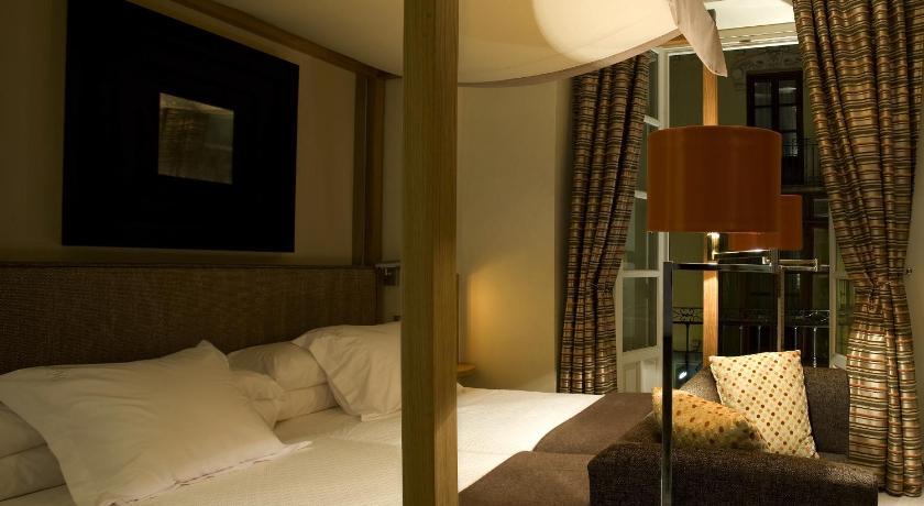 hoteles con encanto en granada  448