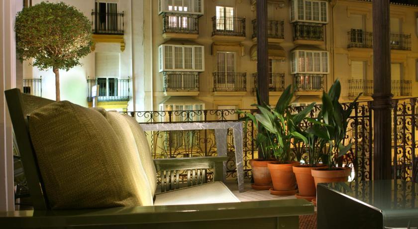 hoteles con encanto en granada  446